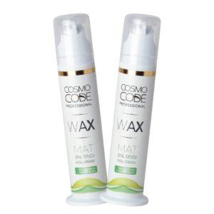 cosmocode wax